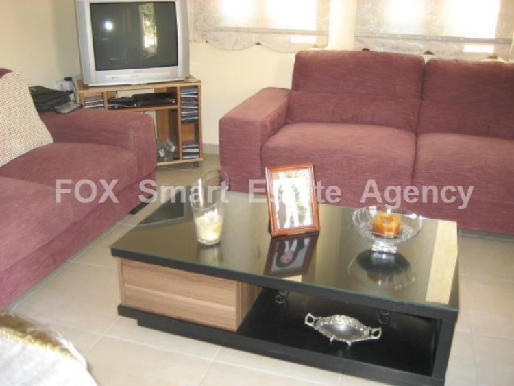 For Sale 2 Bedroom Detached House in Kallepia, Kallepeia, Paphos 5