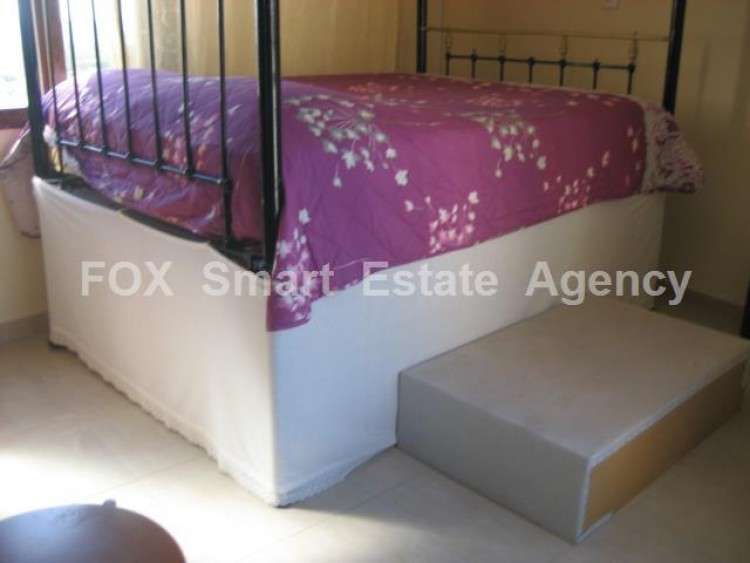 For Sale 2 Bedroom Detached House in Kallepia, Kallepeia, Paphos 8