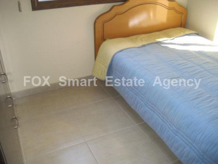 For Sale 2 Bedroom Detached House in Kallepia, Kallepeia, Paphos 9