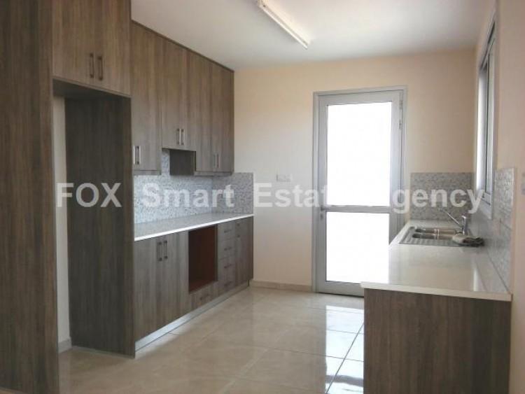 For Sale 2 Bedroom Top floor with roof garden Apartment in Krasas area, Larnaca 3