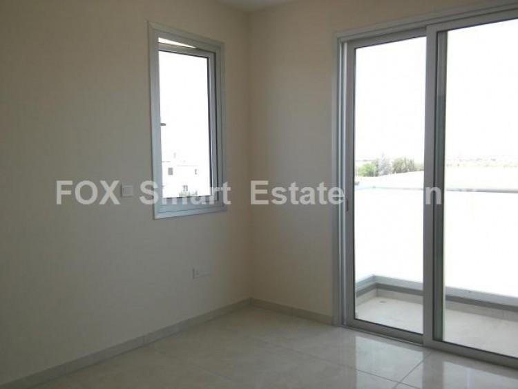 For Sale 2 Bedroom Top floor with roof garden Apartment in Krasas area, Larnaca 6