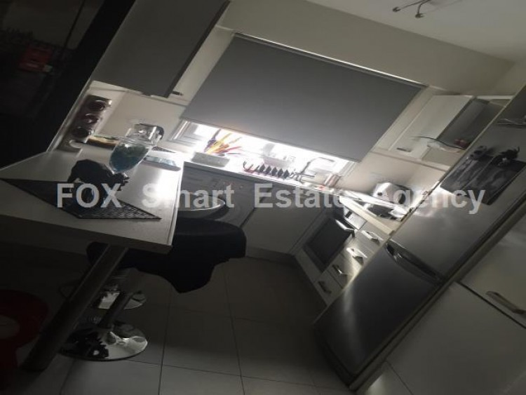For Sale 2 Bedroom Apartment in Arc. makarios iii , Larnaca 7