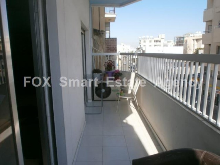 For Sale 3 Bedroom Apartment in Chrysopolitissa area, Chrysopolitissa, Larnaca 10