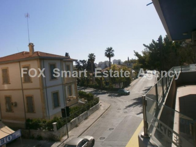 For Sale 3 Bedroom Apartment in Chrysopolitissa area, Chrysopolitissa, Larnaca 11