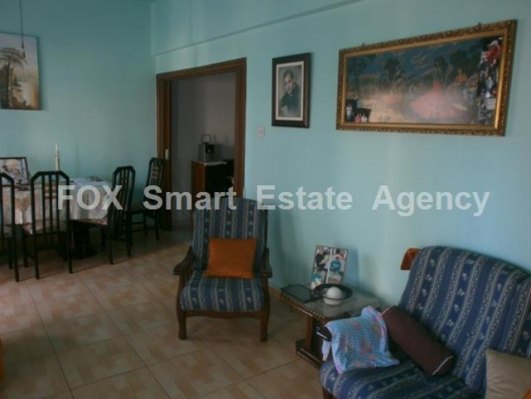 For Sale 3 Bedroom Apartment in Chrysopolitissa area, Chrysopolitissa, Larnaca 4