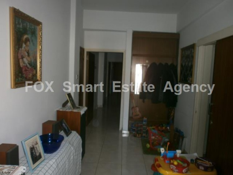 For Sale 3 Bedroom Apartment in Chrysopolitissa area, Chrysopolitissa, Larnaca 5