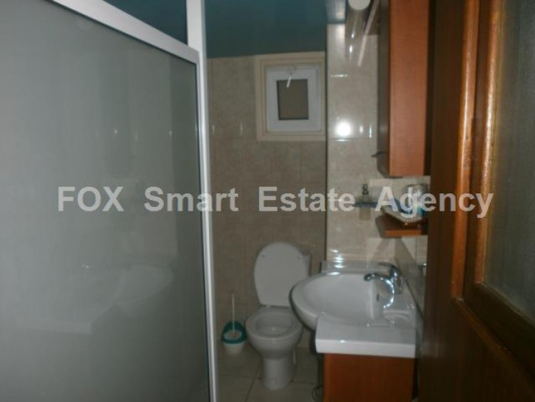 For Sale 3 Bedroom Apartment in Chrysopolitissa area, Chrysopolitissa, Larnaca 6