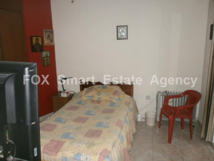 For Sale 3 Bedroom Apartment in Chrysopolitissa area, Chrysopolitissa, Larnaca 9
