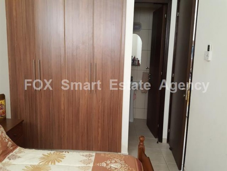 For Sale 2 Bedroom Apartment in Oroklini, Voroklini (oroklini), Larnaca 8