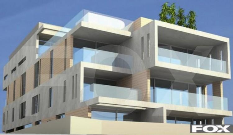 For Sale 1 Bedroom Apartment in Aglantzia, Nicosia