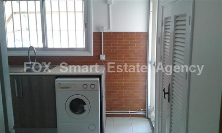 For Sale 3 Bedroom Apartment in Akropolis, Nicosia 12