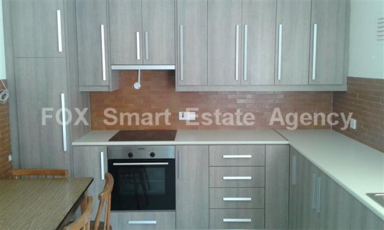 For Sale 3 Bedroom Apartment in Akropolis, Nicosia 13