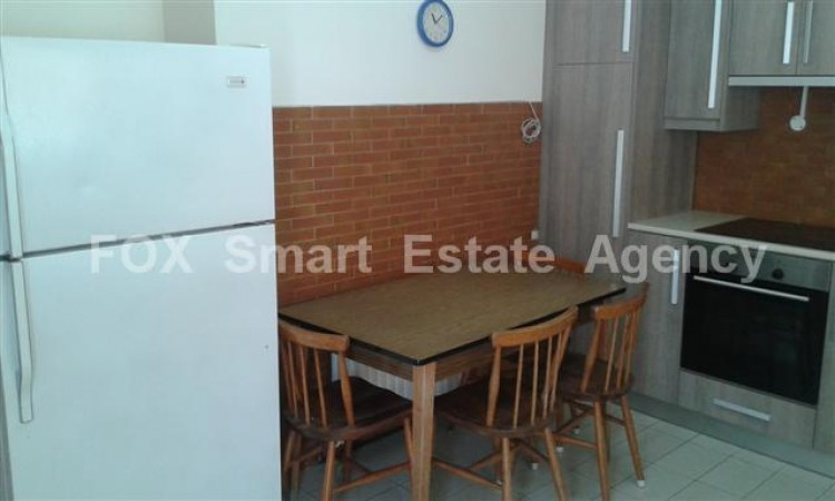 For Sale 3 Bedroom Apartment in Akropolis, Nicosia 14