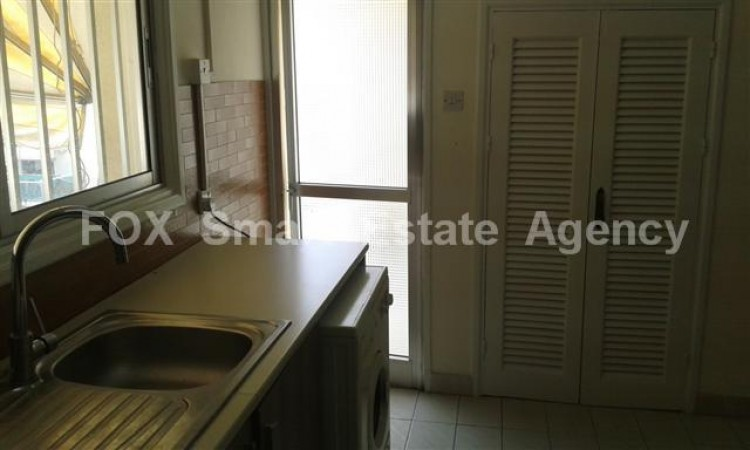 For Sale 3 Bedroom Apartment in Akropolis, Nicosia 15