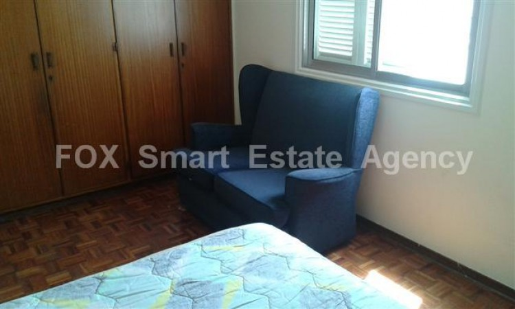 For Sale 3 Bedroom Apartment in Akropolis, Nicosia 16