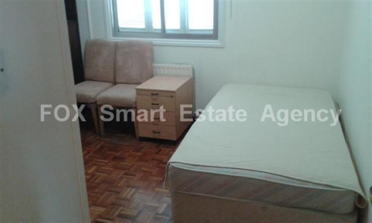 For Sale 3 Bedroom Apartment in Akropolis, Nicosia 18