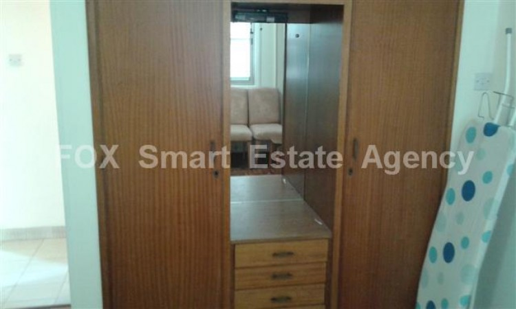 For Sale 3 Bedroom Apartment in Akropolis, Nicosia 20