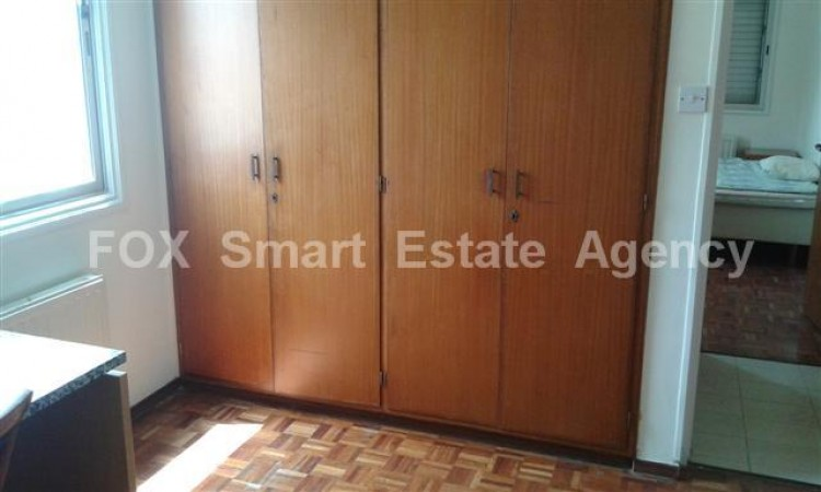 For Sale 3 Bedroom Apartment in Akropolis, Nicosia 22
