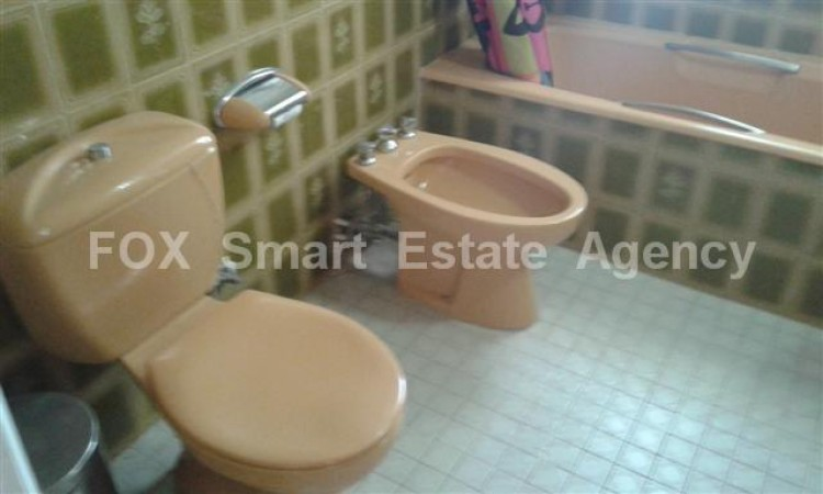 For Sale 3 Bedroom Apartment in Akropolis, Nicosia 24