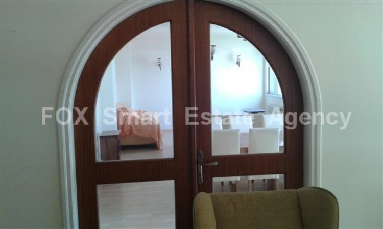 For Sale 3 Bedroom Apartment in Akropolis, Nicosia 4