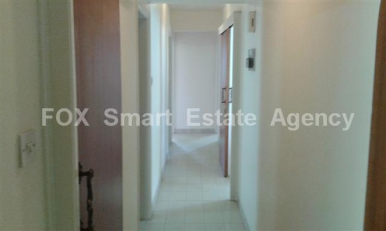 For Sale 3 Bedroom Apartment in Akropolis, Nicosia 6