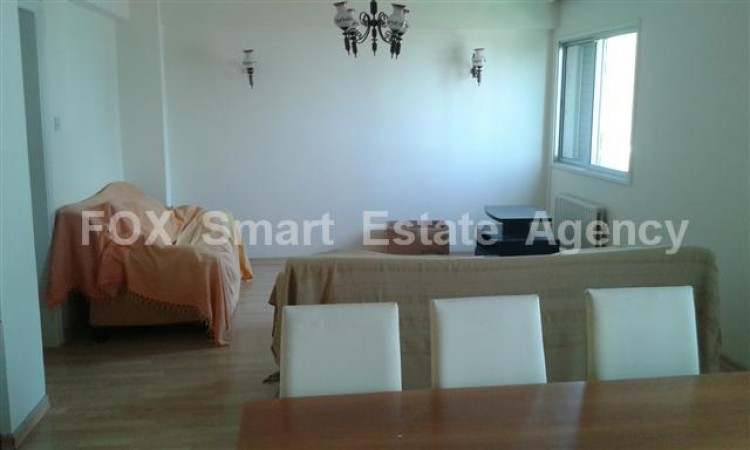 For Sale 3 Bedroom Apartment in Akropolis, Nicosia 8