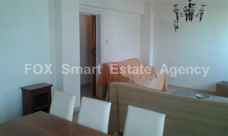 For Sale 3 Bedroom Apartment in Akropolis, Nicosia 9