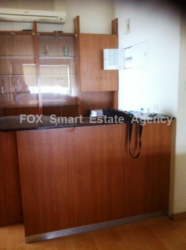 For Sale 3 Bedroom Apartment in Akropolis, Nicosia 10
