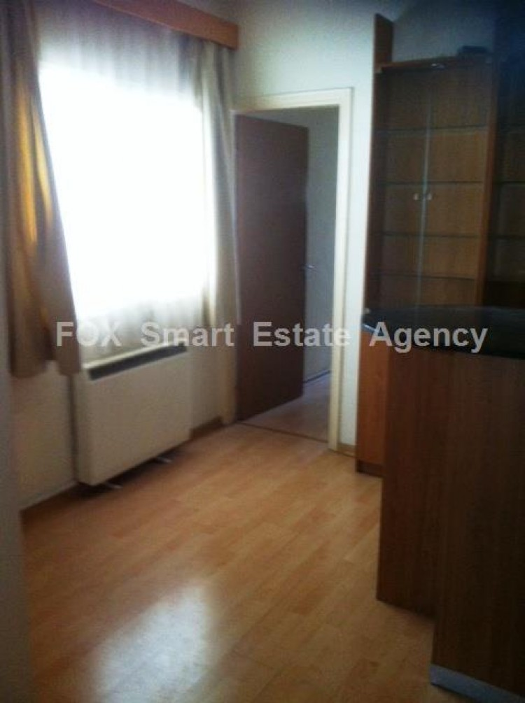 For Sale 3 Bedroom Apartment in Akropolis, Nicosia 11