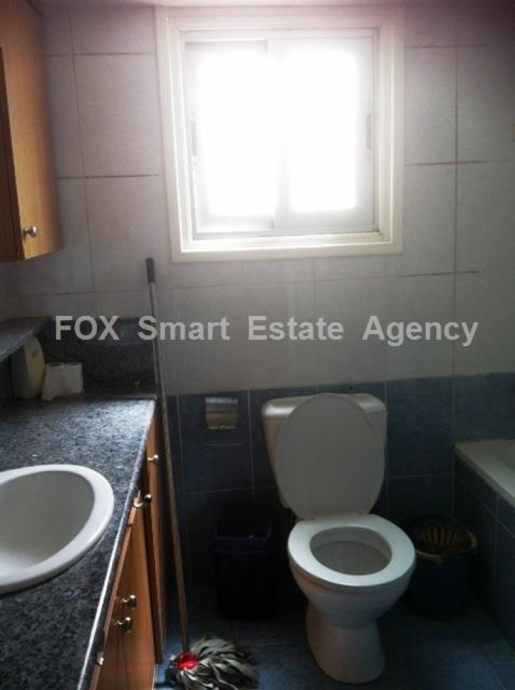 For Sale 3 Bedroom Apartment in Akropolis, Nicosia 17