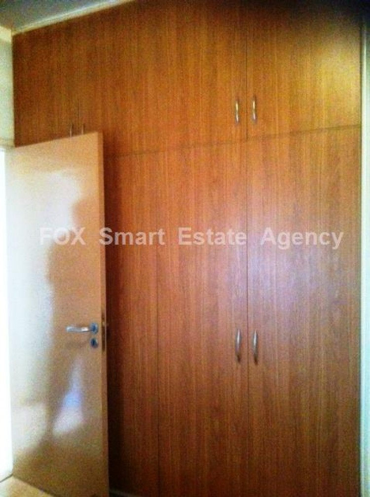 For Sale 3 Bedroom Apartment in Akropolis, Nicosia 21