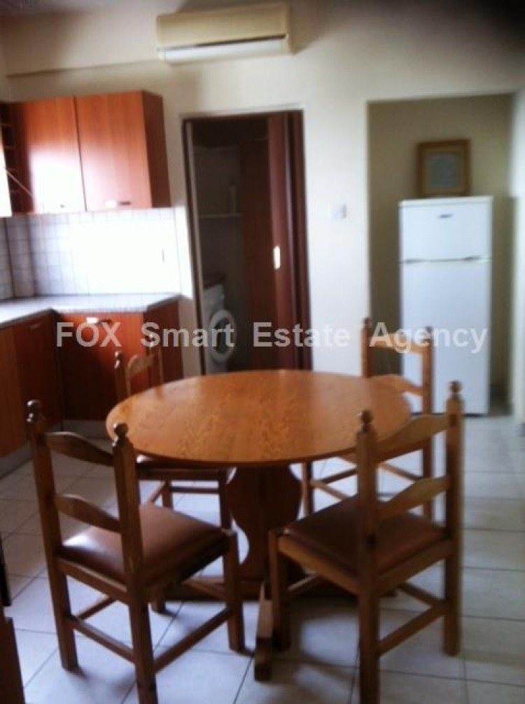 For Sale 3 Bedroom Apartment in Akropolis, Nicosia 5