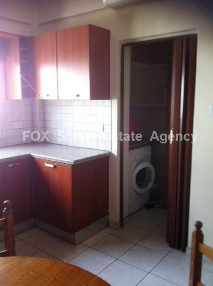 For Sale 3 Bedroom Apartment in Akropolis, Nicosia 7
