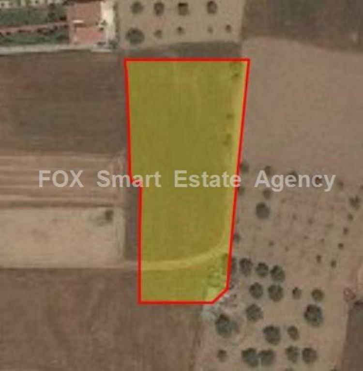 Property for Sale in Nicosia, Mammari, Cyprus