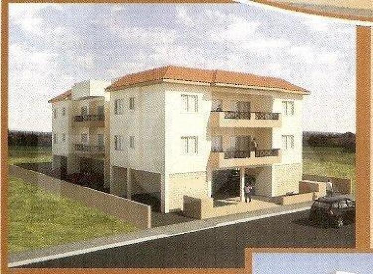 For Sale 2 Bedroom Apartment in Erimi, Limassol 3