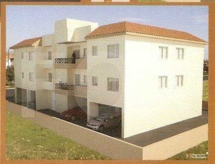 For Sale 2 Bedroom Apartment in Erimi, Limassol 5
