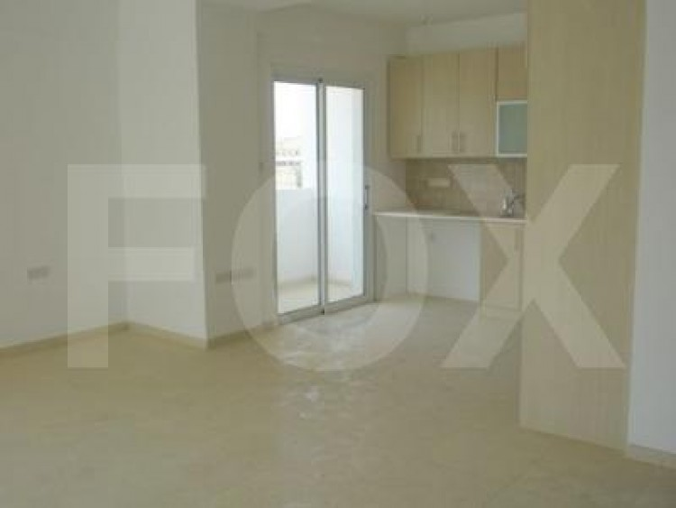 For Sale 3 Bedroom Apartment in Aradippou, Larnaca 2