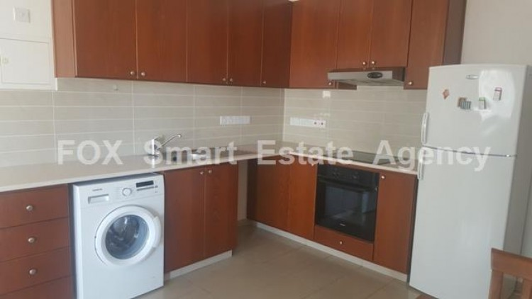 For Sale 1 Bedroom Apartment in Agia zoni, Limassol 2