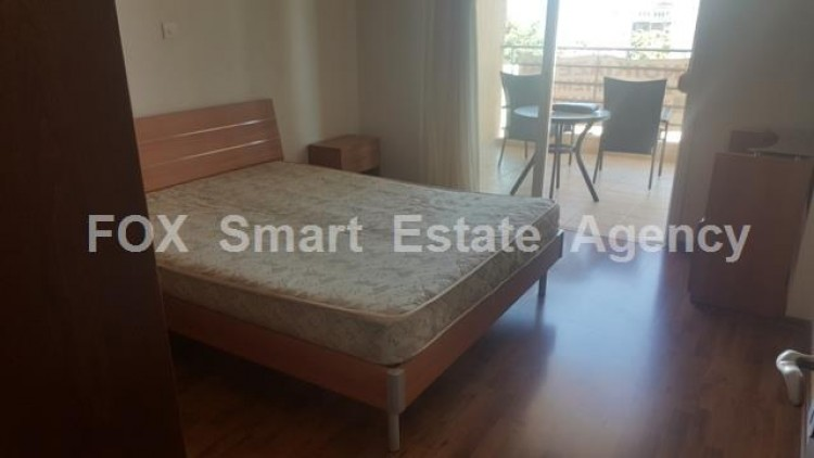 For Sale 1 Bedroom Apartment in Agia zoni, Limassol 3