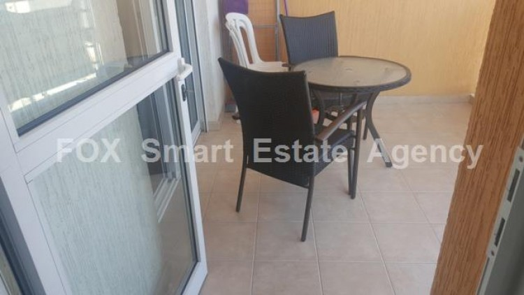 For Sale 1 Bedroom Apartment in Agia zoni, Limassol 4