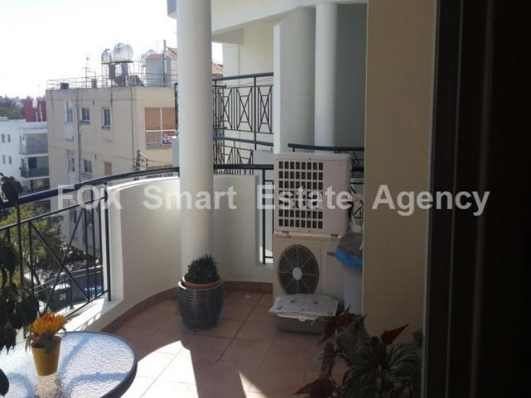 For Sale 2 Bedroom Apartment in Lykavitos, Nicosia 4