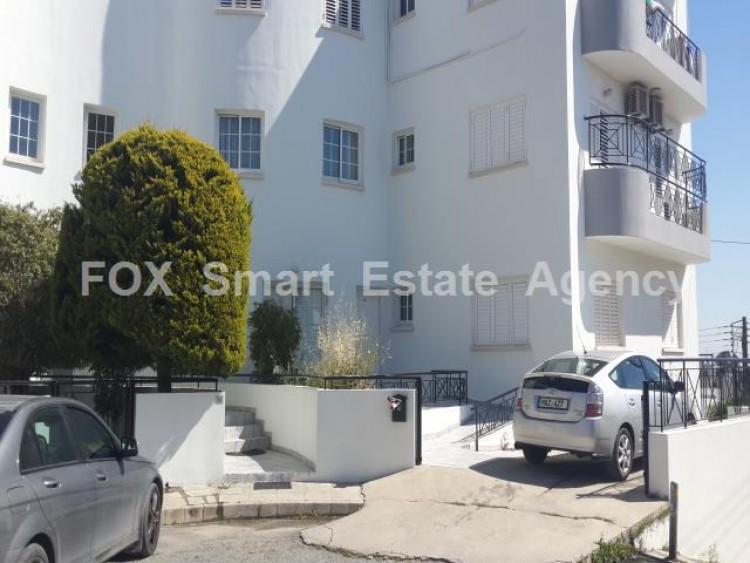 For Sale 2 Bedroom Apartment in Lykavitos, Nicosia 6