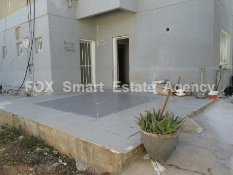 Shop and living accommodation in Frenaros, Famagusta 12