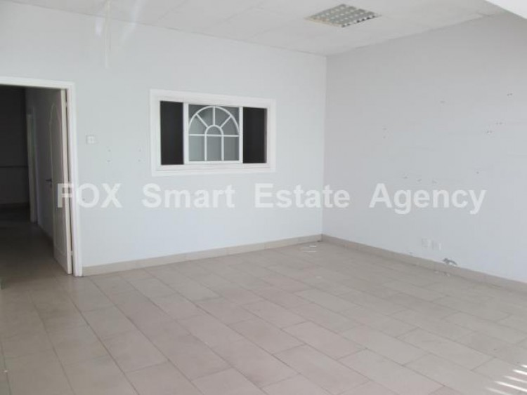 Shop and living accommodation in Frenaros, Famagusta 3