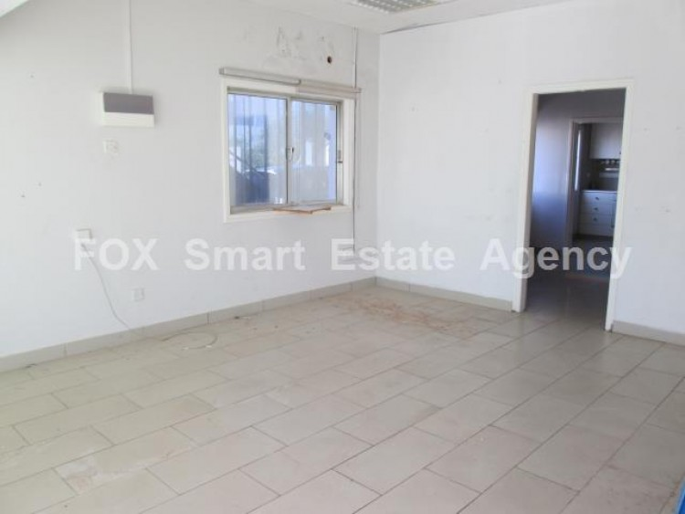 Shop and living accommodation in Frenaros, Famagusta 4