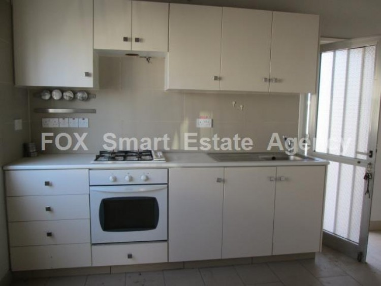 Shop and living accommodation in Frenaros, Famagusta 5
