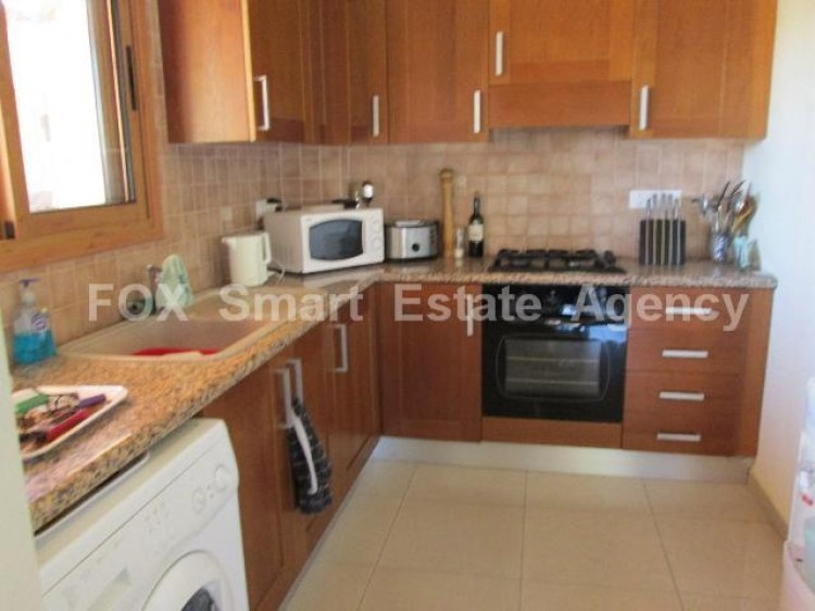For Sale 3 Bedroom Detached House in Anafotia, Anafotida, Larnaca
