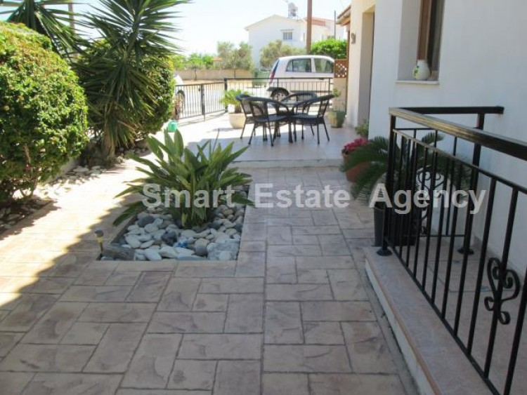 For Sale 3 Bedroom Detached House in Anafotia, Anafotida, Larnaca 10