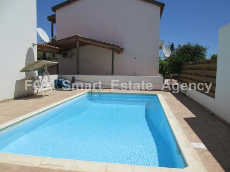 For Sale 3 Bedroom Detached House in Anafotia, Anafotida, Larnaca 11
