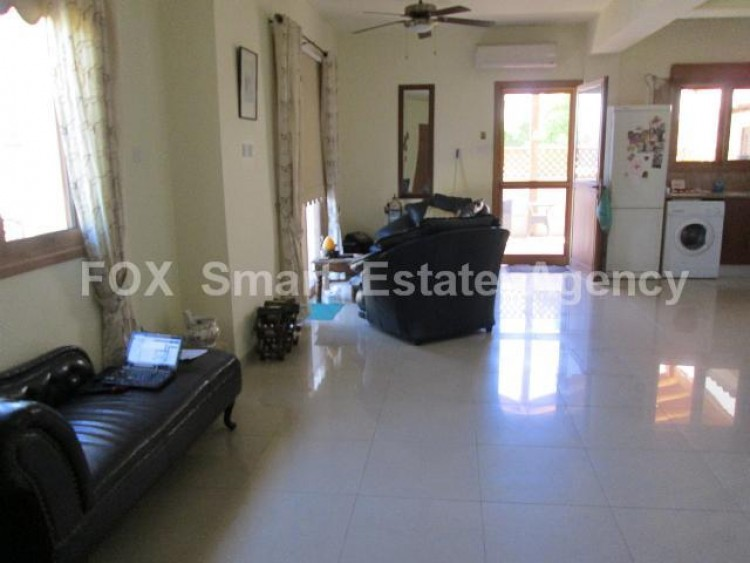For Sale 3 Bedroom Detached House in Anafotia, Anafotida, Larnaca 3